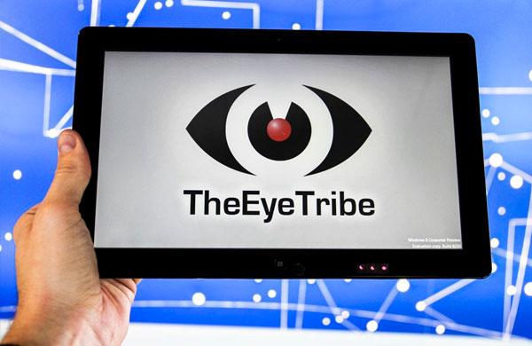 Eye-Tribe