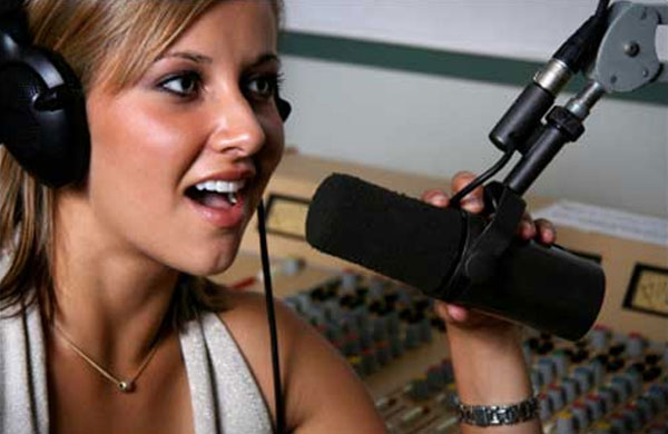 Radio-Advertising
