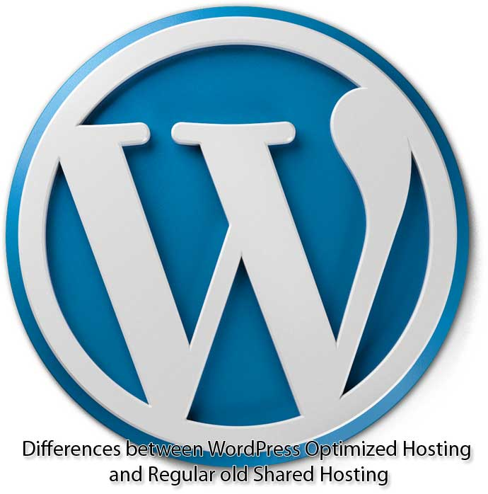 Why a WordPress Optimized Host Trumps Regular Shared Hosting