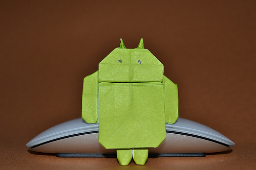 Google+ Hails Android: Have You Got One?