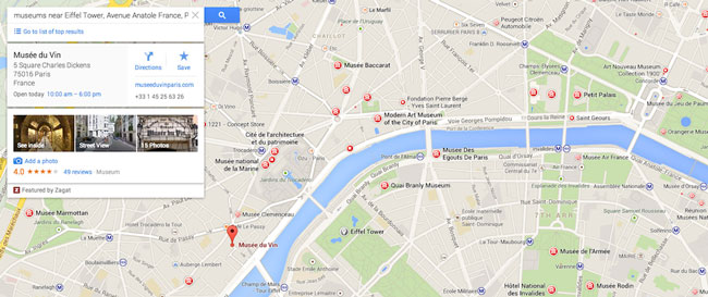 Google Offline Maps: You Won't Be Lost Even If You Are Offline (Even If You Are A Woman)