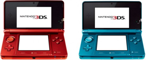 Astounding Nintendo DS, Endeavoring 3DS