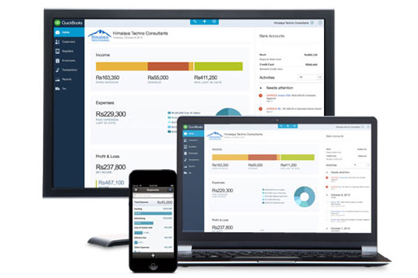Cool stuff from Intuit – QuickBooks Mobile