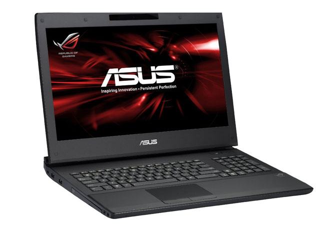 Asus G74SX-A2 Review: Gaming Laptop
