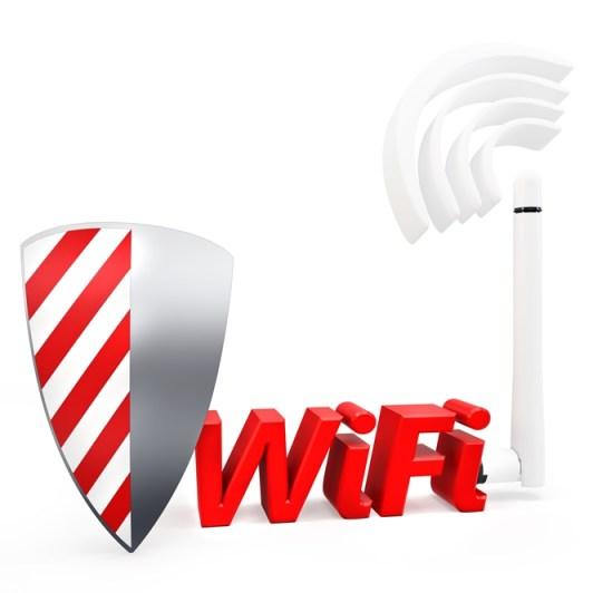 Wifi Security Concerns