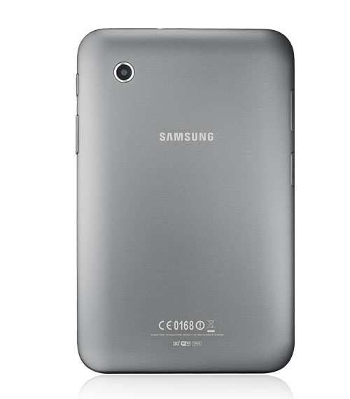The Samsung Galaxy Tab 2 (7.0)