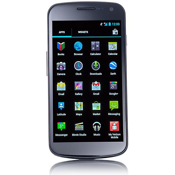 A Review On Samsung Galaxy Nexus