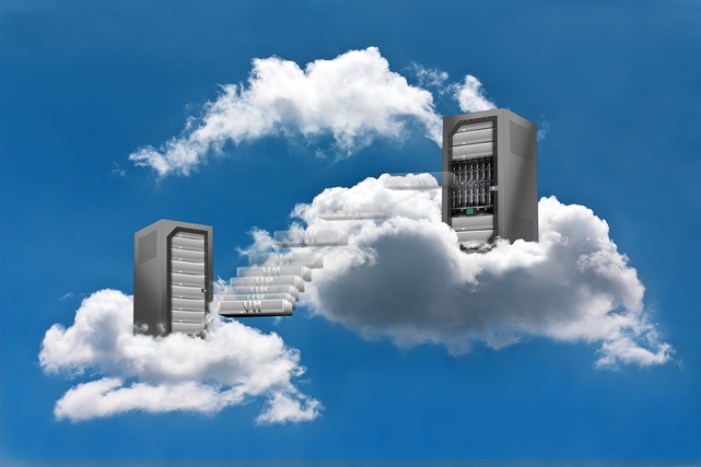Top 5 Cloud Hosting Services
