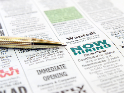 Classifieds and Home Based Businesses