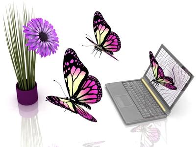 Laptop speed