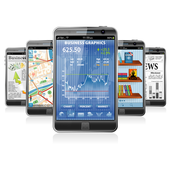 Mobile Applications To Promote Your Business