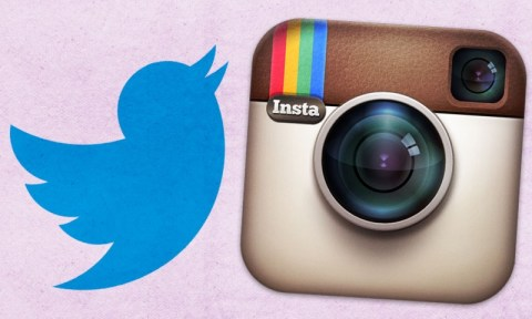 Twitter To Be Completely Devoid Of Instagram Photos