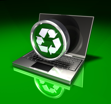 Recycled Computers