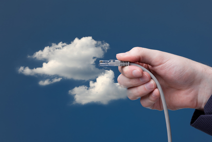 Cloud Computing: Online Security Implications of Holding Sensitive Data