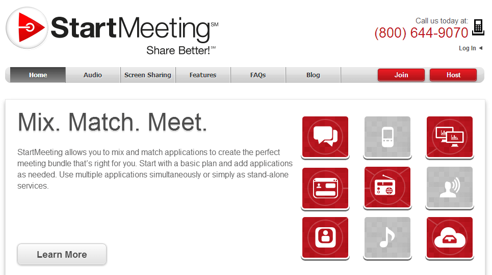 Startmeeting: Effortless Meeting Anytime Through Any Application