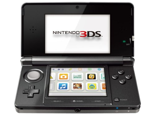 Nintendo 3DS Latest Firmware Update