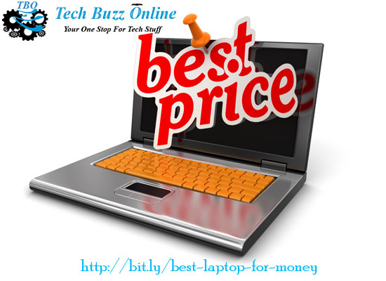 How to buy the best laptop for the money you pay?