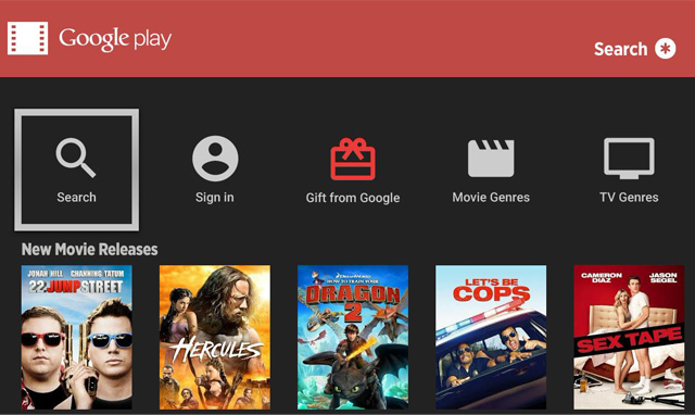 Roku brings Google Play to its Users