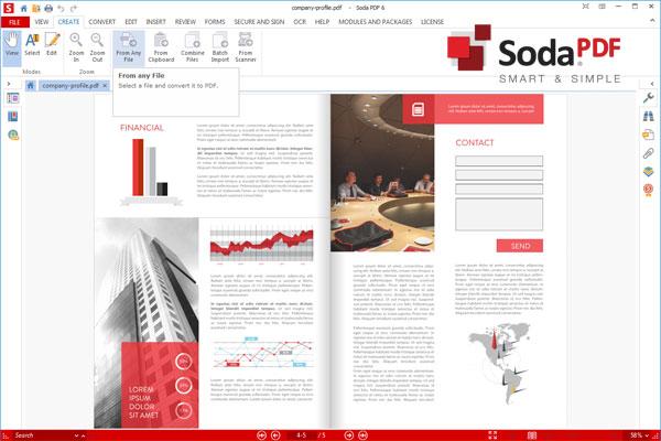Soda PDF Review: Do All Things PDF