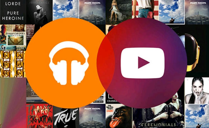 YouTube Music Key: The upcoming premium music service by Google