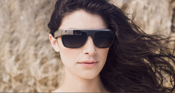 Upgraded Google Glass comes with more memory and bigger battery