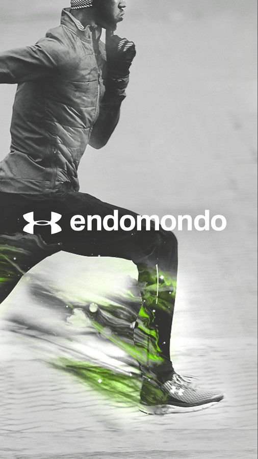 Endomodo Sports tracker PRO