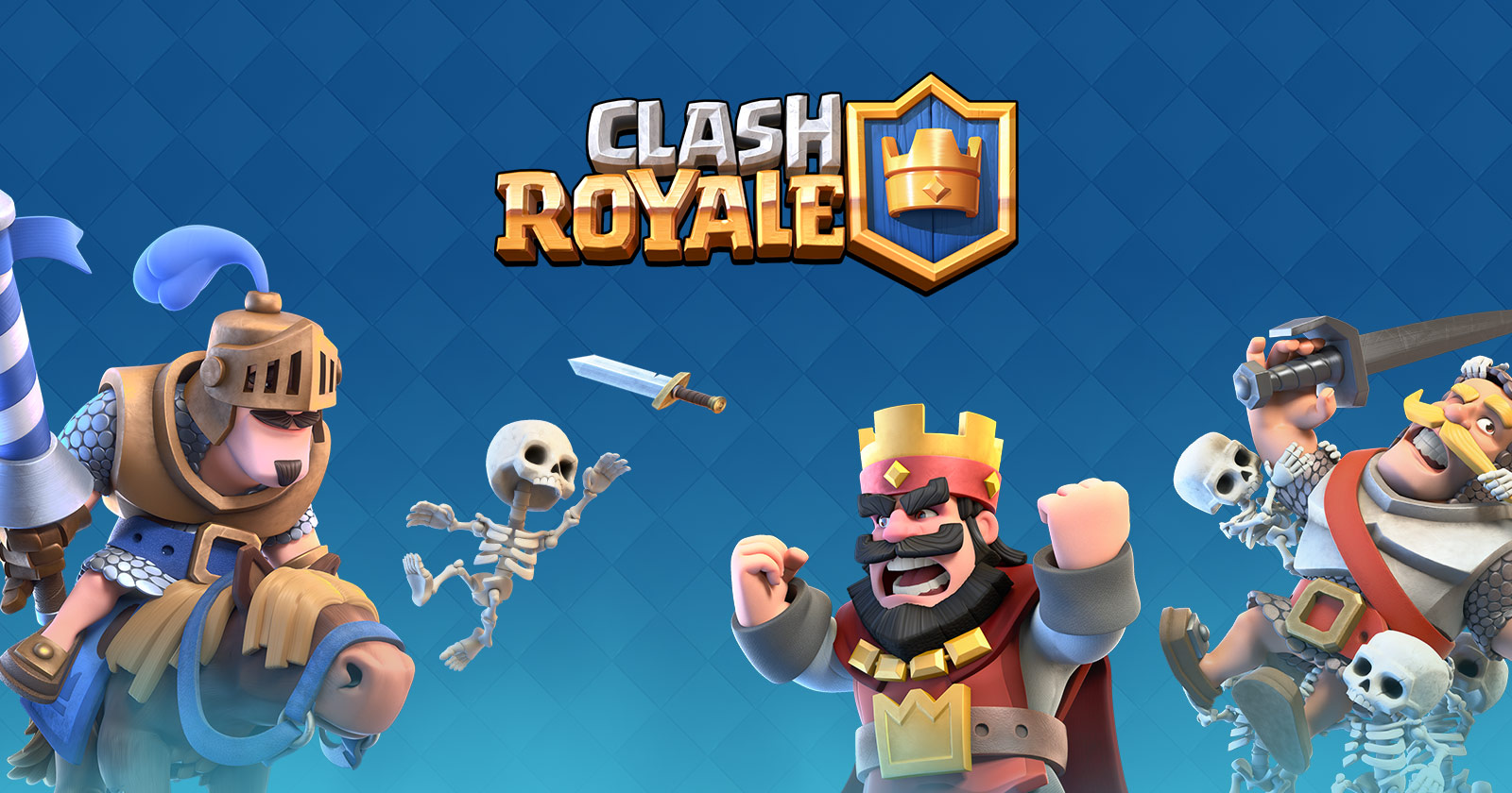 Clash Royale Review – Real Time Online Duals, Lots of Fun