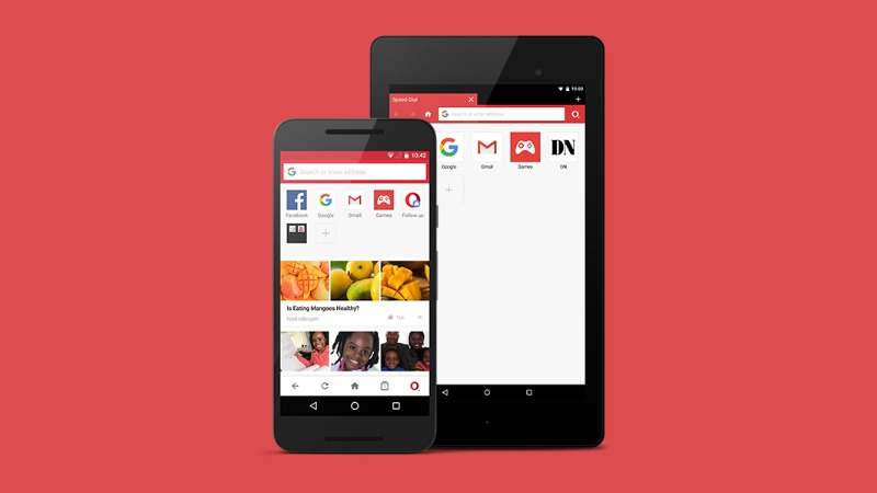 Opera Mini Review – Lightweight Browser with Data Saving & Ad-blocking