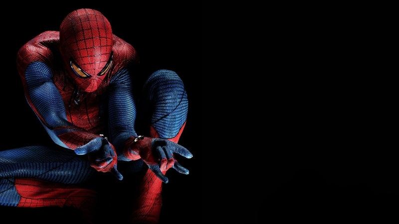 Spiderman - 1