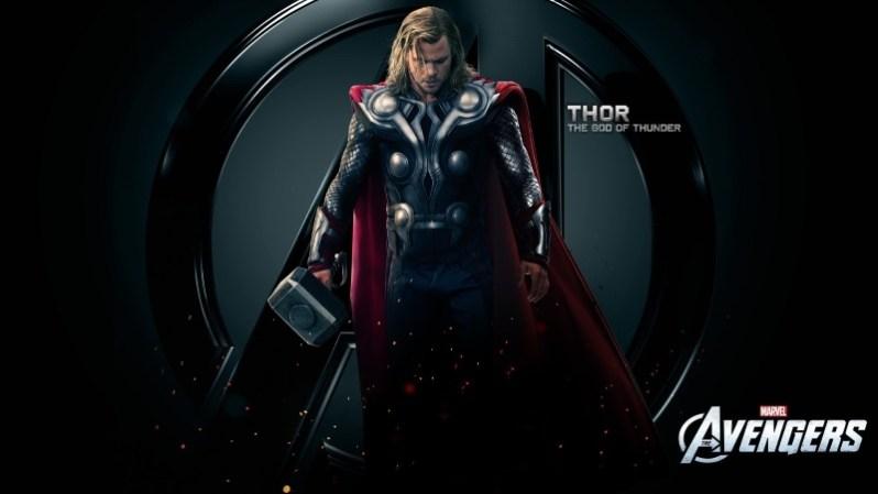 Thor - 3