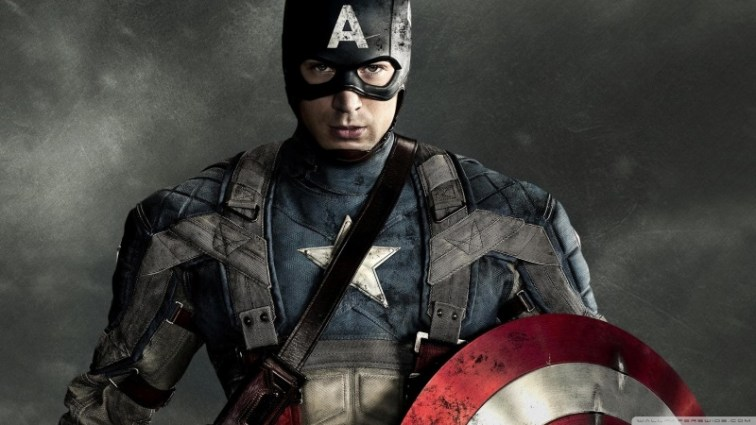 Captain America - 3