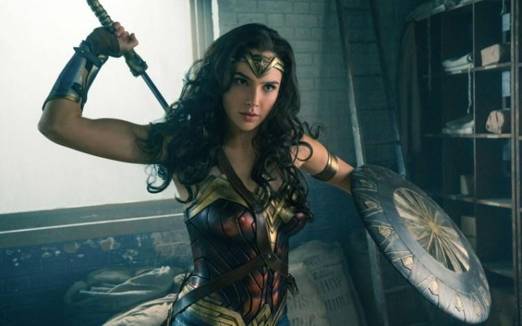 Wonder Women - 1