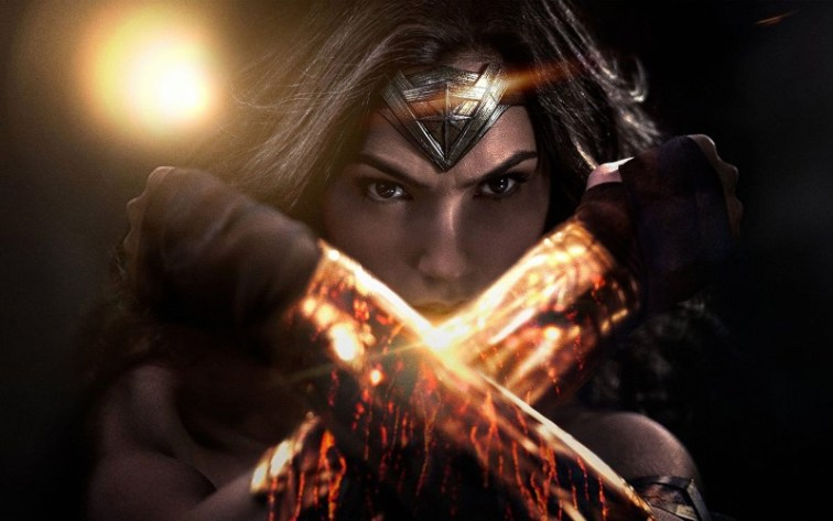 Wonder Women - 3