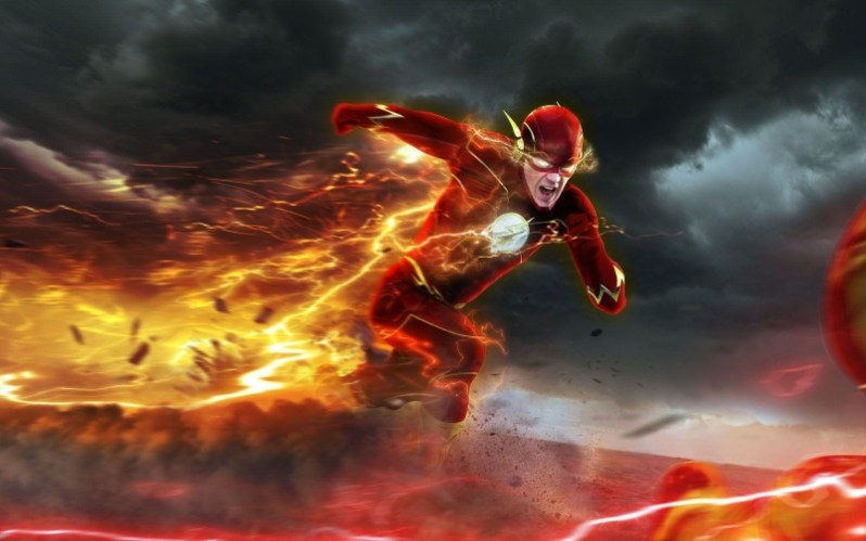 The Flash - 1