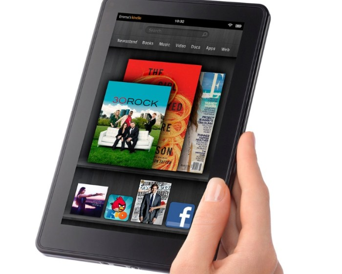 10 Kindle Fire Apps You Shouldn't Ignore