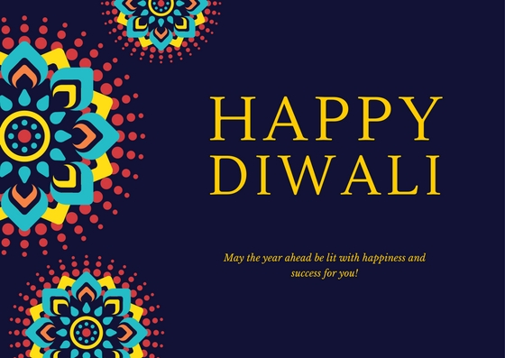 21 Diwali Wishes & Blessings for SMS, Whatsapp and E-Mail