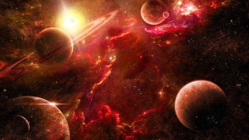 Space Frontier Stardust Sanctuary