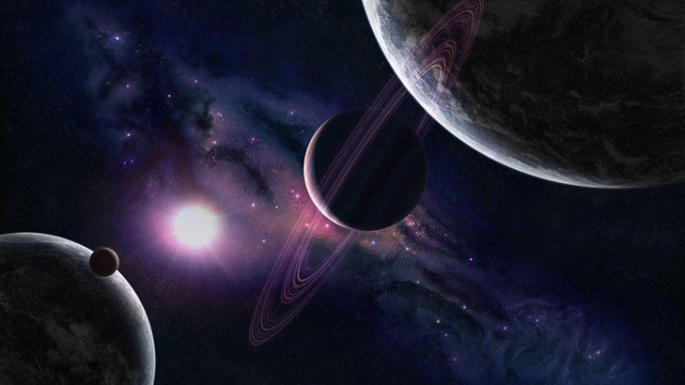 Planet Space