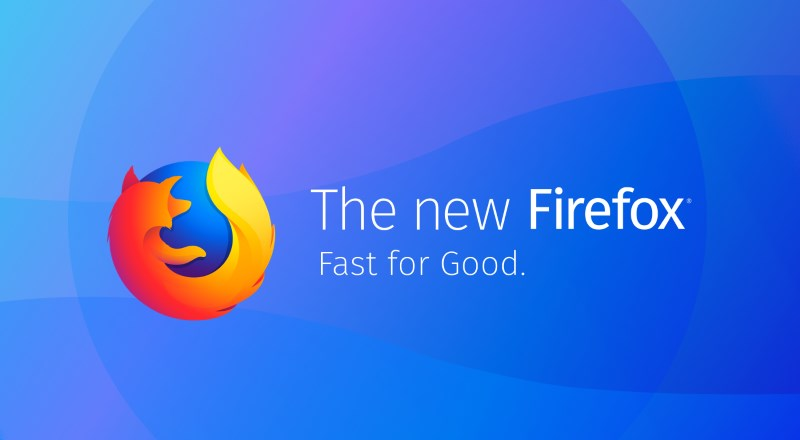 Firefox Quantum – What's New & First Impressions