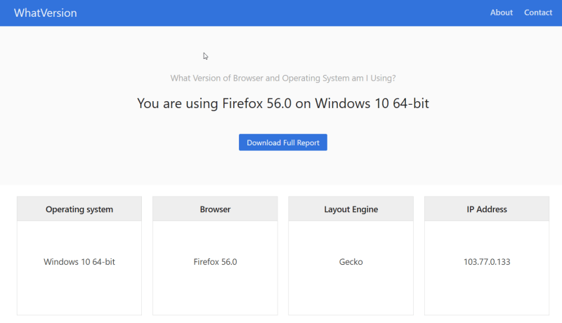 How to Check Firefox Version on Desktop and Mobile - Tech