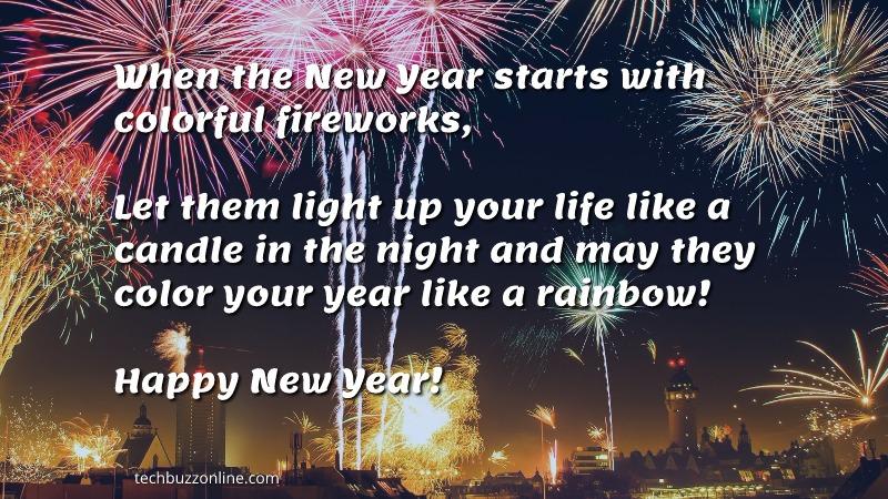 New Year Greeting 9