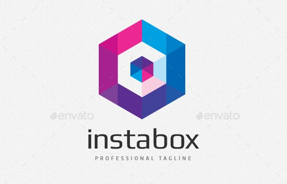 cubic box logo