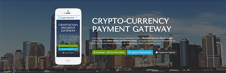 gourl bitcoing payments