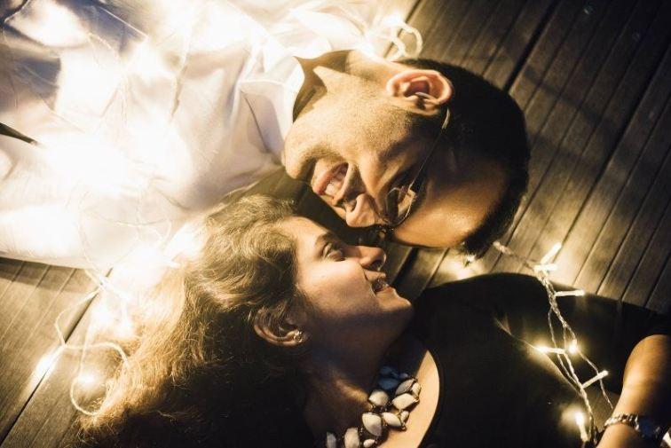 Couple Photoshoot Idea 33