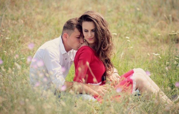 Couple Photoshoot Idea 7