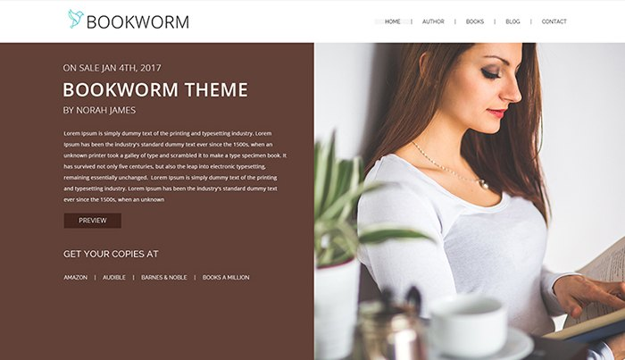 20 Blogging WordPress Themes to Start a New Blog