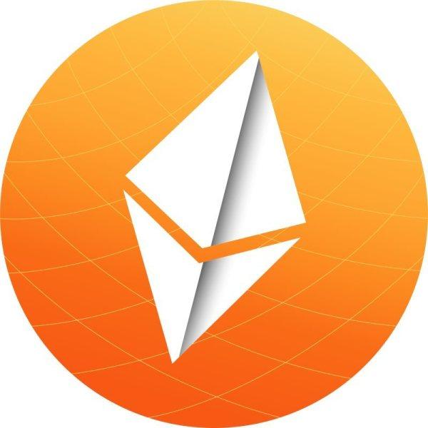 5 ebitcoin logo png transparent