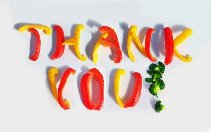 9 thank you paprika broccoli red image