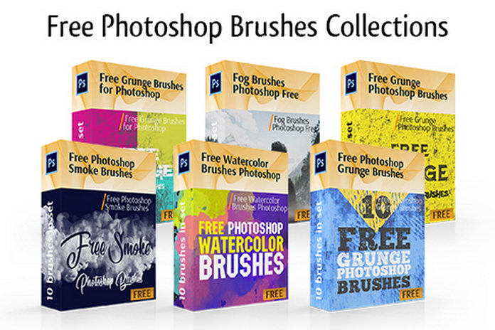 free PS brushes fixthephoto 1