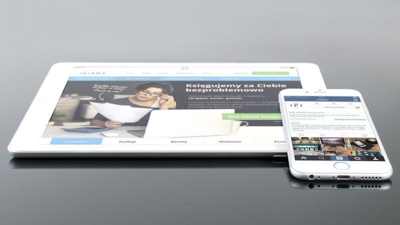 Building A Website? Make It Mobile